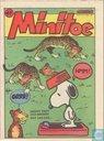 Strips - Minitoe  (tijdschrift) - 1987 nummer  41