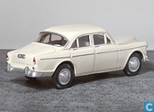 Model cars - Bumper - Volvo 122 4-door