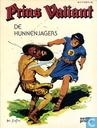 Strips - Prins Valiant - De Hunnenjagers