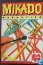 Spellen - Mikado - Mikado Magnetico