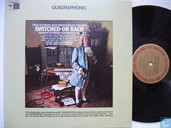Disques vinyl et CD - Carlos, Walter - Switched on bach