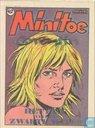 Bandes dessinées - Minitoe  (tijdschrift) - 1987 nummer  42