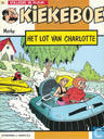 Comic Books - Jo and Co - Het lot van Charlotte
