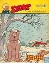 Bandes dessinées - Sjors van de Rebellenclub (tijdschrift) - 1963 nummer  1