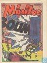 Comics - Minitoe  (Illustrierte) - 1987 nummer  43