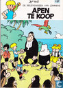 Comic Books - Jeremy and Frankie - Apen te koop