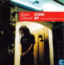 Vinyl records and CDs - Green Lizard - Down 2k1