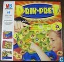 Board games - Prik Pret - Prik Pret