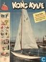 Comic Books - Kong Kylie (tijdschrift) (Deens) - 1949 nummer 36