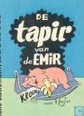 Comics - Robbedoes (Illustrierte) - De tapir van de emir