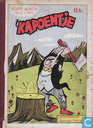 Comic Books - Kapoentje, 't (magazine) (Dutch) - Kleine album 3-53