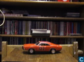 Divers - Corgi - Customized General Lee
