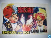 Affiches et posters - Film - Spoken op hol