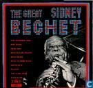 The great Sidney Bechet