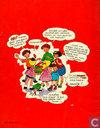 Comics - Pinnie en Tinnie - Het ontwakende bos