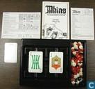 Brettspiele - Mhing - Mhing - een klassiek kaartspel