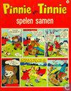 Bandes dessinées - Titounet et Titounette - Pinnie en Tinnie spelen samen