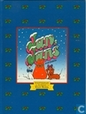 Comic Books - Jack, Jacky and the juniors - Kerstverhalen van Jan Kruis en Willem Wilmink