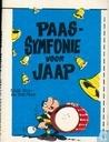Comics - Jaap - Paassymfonie voor Jaap