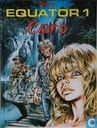 Comic Books - Equator - Caro