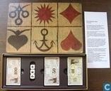 Board games - Verboden Spel - Het verboden spel