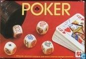 Brettspiele - Poker - Poker
