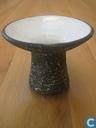 Céramique - Chanoir - Westraven Chanoir Kandelaar 11cm Z176