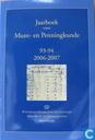 Jaarboek voor Munt- en Penningkunde 93-94 2006-2007