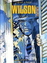 Comic Books - Wilson [Fahrer/Trillo] - Killer