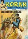 Comic Books - Korak - Dood in de jungle
