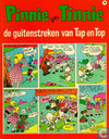 Strips - Pinnie en Tinnie - De guitenstreken van Tap en Top