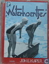 """Books - Goris, M.J. - De """"Waterhoentjes"""""""