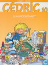 Comics - Cédric [Laudec] - Slagroomtaart