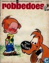 Comic Books - Robbedoes (magazine) - Robbedoes 1563