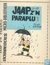 Bandes dessinées - Bobo - Jaap z'n paraplu