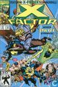 Strips - X-Factor - X-Factor 77