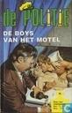 Comics - Politie, De [Byblos/Schorpioen] - De boys van het motel