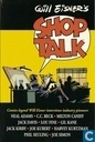Bandes dessinées - Will Eisner's Shop Talk - Will Eisner's Shop Talk