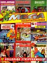 Strips - Bakelandt - Mega vakantiestripboek - 10 volledige stripverhalen
