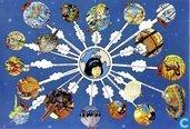 Bandes dessinées - Yoko Tsuno - De bannelingen van Kifa