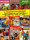 Bandes dessinées - Jean Gaillard - Mega vakantiestripboek - 10 volledige stripverhalen