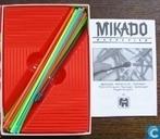 Jeux de société - Mikado - Mikado Magnetico