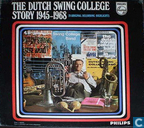 Platen en CD's - Dutch Swing College Band - Story 1945 - 1968