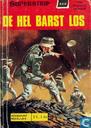 Comic Books - Hel barst los, De - De hel barst los