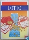 Brettspiele - Lotto (cijfers) - Lotto / Bingo