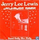 Disques vinyl et CD - Lewis, Jerry Lee - Jailhouse Rock