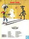 Bandes dessinées - Lucky Luke - De rijstoorlog