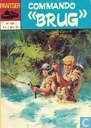 "Comic Books - Pantser - Commando ""Brug"""