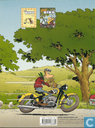 Comic Books - Phil Bike - Phil Bike in de olie