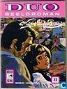 Bandes dessinées - Duo Beeldroman (tijdschrift) - Liefde in de storm